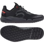 Five Ten W 5.10 Trailcross LT Core Black - Grey Two - Solar Red, Size EU 36 - Womens All-Mountain and Trekking, Color Black