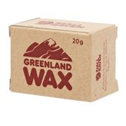 Fjallraven Greenland WAX Travel Pack Yellow, Size One Size - Unisex Other Care Products, Color Yellow