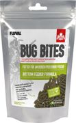 Fluval Bug Bites Bottom Feeding Fish - Sticks (M-L) - 130 g