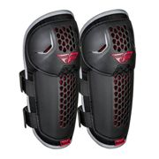 Fly Barricade Mens Elbow Guards - Black One Size