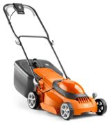 Fly Easi Store 380R Electric Rotary Lawnmower