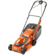 Fly EasiMow 380R Electric Rotary Lawnmower 45L Grass Box Cutting Width 38cm