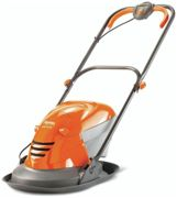 Fly Hover Vac 250 25cm Collect Lawnmower 1400W