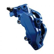 Foliatec Brake Caliper Paint and Engine Lacquer - RS Blue, Blue