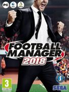 Football Manager 2018 (S)