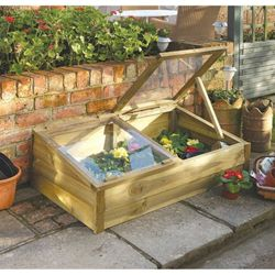Pricehunter.co.uk - Price comparison & product search. Product image for  garden cold frame