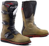 Forma Boulder Trial Boots, brown, size 47