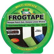 FrogTape Multi-Surface Green Masking Tape - 24mm x 41mm