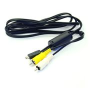 Fuji FinePix F770EXR Video cable