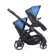 Fully Twin Power Blue Chicco