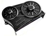 Funbikes GT80 Plastic Drive Cover - 8.110.021