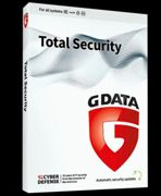 G DATA Total Security 1 device 1 year