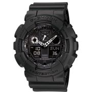 G-Shock Watch Alarm Chronograph X-Large GKF-178