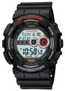 G-Shock Watch Alarm Chronograph GKF-047