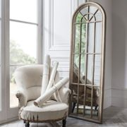 Gallery Direct Curtis Mirror