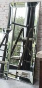 Gallery Direct Modena Leaner Mirror