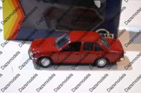 Gama Vauxhall / Opel Rekord 1112 Red, Blue box in 1:43 scale