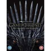 Game Of Thrones Season 8 DVD [2019]