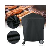 Garden Patio Kettle BBQ Grill Cover Barbecue Round Smoker Covers Waterproof