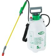 Garden Sprayer 5l - white