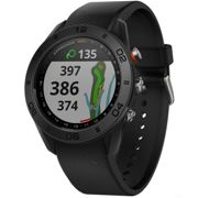 Garmin Approach S60 GPS Watch, Male, Black