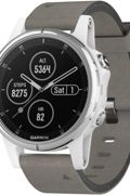 Garmin Fenix 5S Plus Smartwatch 010-01987-05