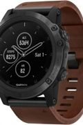 Garmin Fenix 5X Plus Smartwatch 010-01989-03