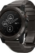 Garmin Fenix 5X Plus Smartwatch 010-01989-05