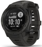 Garmin Instinct GPS Watch (graphite)
