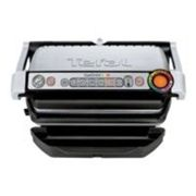 Tefal GC713D40 OptiGrill Plus Health Grill