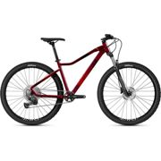 Ghost Lanao Pro 27.5 Hardtail Bike 2021 - Cherry - Red - M, Cherry - Red
