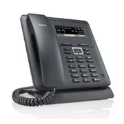 Gigaset Maxwell Basic IP phone Black Wired handset LCD 2 lines