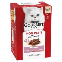 Pricehunter.co.uk - Price comparison & product search. Product image for  gourmet pouches