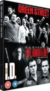 Green Street/ID/Love Honour and Obey - DVD Boxset
