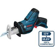 GSA 12V-14 Cordless Reciprocating Saw, Body Only Version - No Batteries Or Charger Supplied