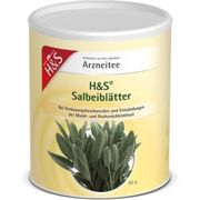H&S Salbeibltter Tee lose 60 g