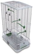 Hagen Vision Home Medium Bird Cage - 61 x 38 x 88cm