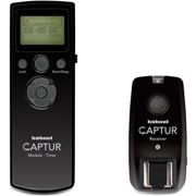 Hahnel Captur Timer Kit - PANASONIC / OLYMPUS - Wireless Remote & Timer