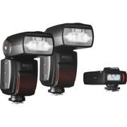 Hahnel Modus 600RT MKII Pro Wireless Two Flash Kit for SONY
