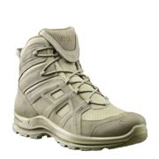 HAIX Black Eagle Athletic 2.0 V T mid/desert - Combat Boots UK 9.0 / EU 43