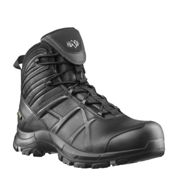 HAIX Black Eagle Safety 50 mid - Safety Work Boots UK 3.0 / EU 35