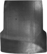Halfords Bmw F30 3 Ser Saloon - Rubber Boot Mat No Clip (Ww1290)