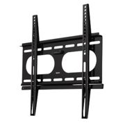 "Hama ""Ultraslim"" FIX TV Wall Bracket, 3 stars, 142 cm (56""), black"