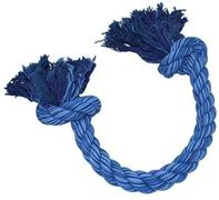 Happy Pet Nuts For Knots Tug Rope King Size - Single