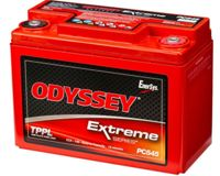 Hawker Odyssey PC545 12V 13Ah 150A AGM motorcycle battery pure lead battery ER20