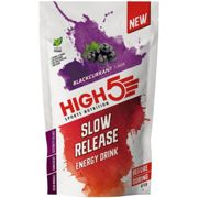 High5 Slow Release 1kg Black Currant One Size