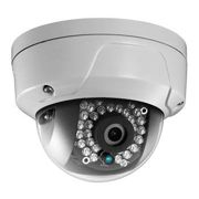 Hikvision HiWatch IPC-D140 2.8mm 4MP Dome Camera with PoE