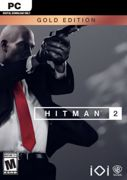 Hitman 2 Gold Edition PC - Instant Download