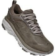 Hoka one one challenger low gore-tex hiking shoe (major brown / heather) woman