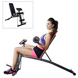 Weight Benches-image
